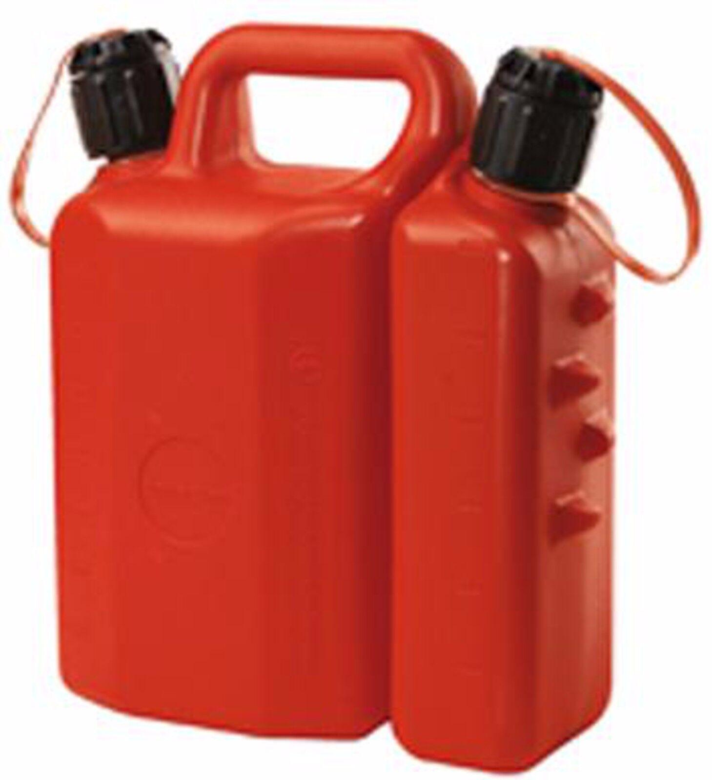Tanica per carburante omologata benzina gasolio misclela 5 10 20 lt 3,5+15 lt
