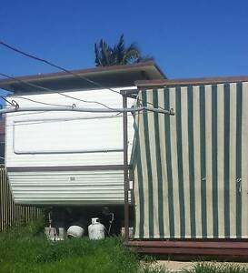 Caravan and Annex for rent in Long Jetty Long Jetty Wyong Area Preview