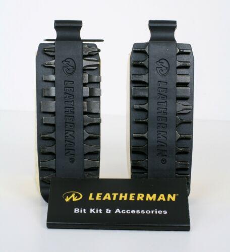 Leatherman 42 Piece Bit Kit Set