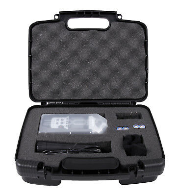 Portable Recorder Carry Case Fits ZOOM H1 , H2N , H5 , H4N & Q8 Music Recorders ()