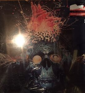 Papa roach- the connection factory sealed record / vinyl