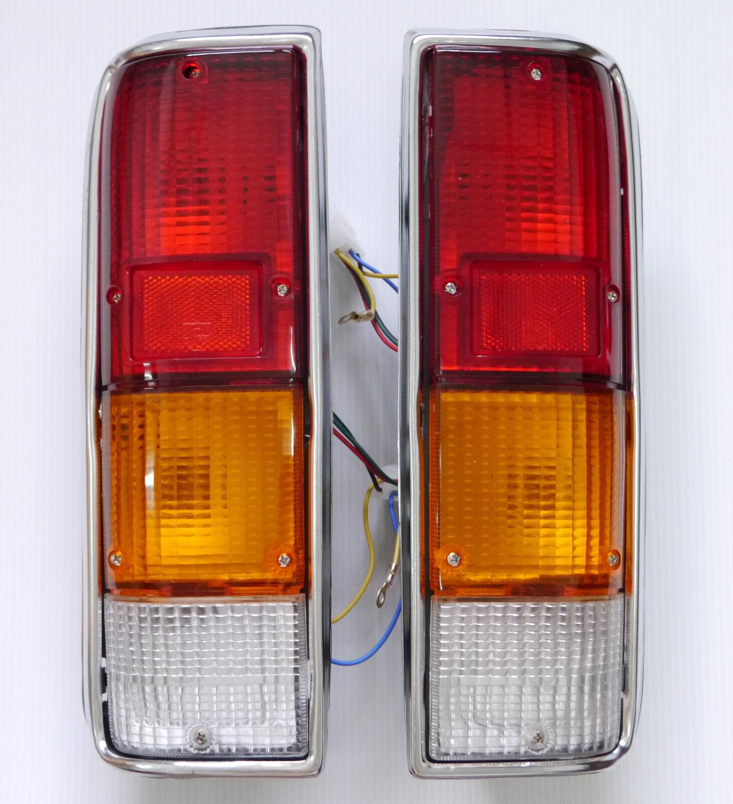 Isuzu Kb 21 Chevrolet Luv Tail Light Lamp 1972