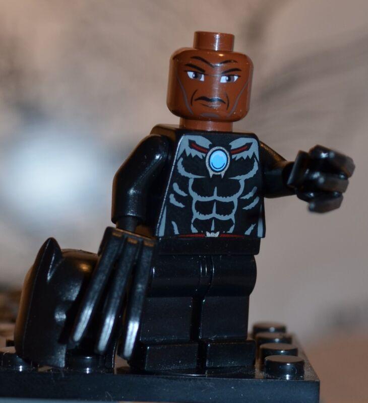 Lego marvel superheroes 100