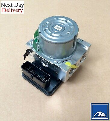 ABS PUMP MODULATOR & BRAKE CONTROL MODULE for LAND RANGE ROVER EVOQUE 2.2 SD4 TD