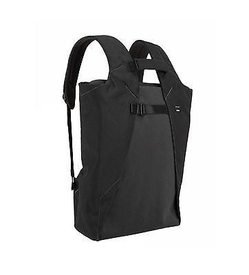 Crumpler The Nhil Heist NH-01A Laptop Backpack(Black)