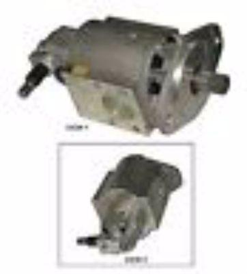 New In Box Cat Hydraulic Pump 1u1779 Ctp Brand 980c 980f Gear