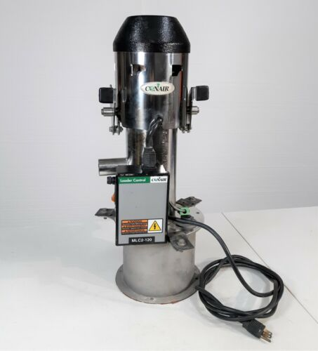 Conair TLM Self Contained Vacuum Tube Loader w/ MLC2-120 Controller