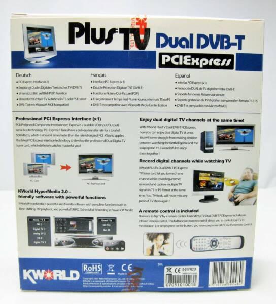 KWORLD PVR-TV PE210 TV CARD TIVME WINDOWS 8 X64 TREIBER