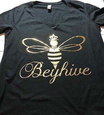 Beyonce Otr 2 2018 Beyhive T Shirt   Sizes Avail  S  M  L  Xl  2Xl