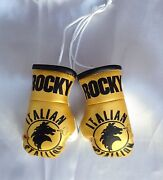 Rocky Balboa Boxing Gloves
