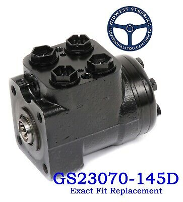 Sba334011240 Eaton Ubs145c16a2d Replacement Steering Valve Ford New Holland