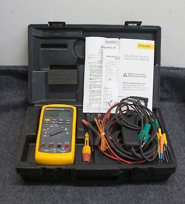 Fluke 88v Automotive Multimeter