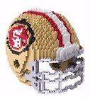 Unbranded San Francisco 49ers NFL Helmets
