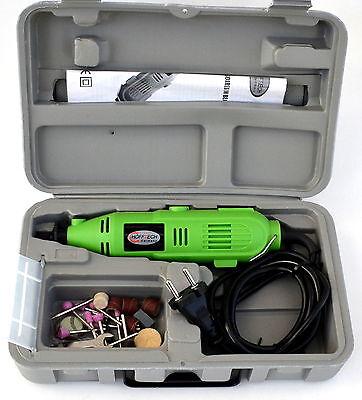 Multifunktionswerkzeug Set Mini-Schleifer Feinwerkzeugsatz Schleifmaschine 135w