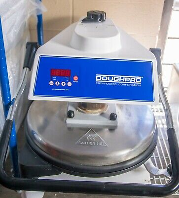Doughpro Pizza Press Dp1100