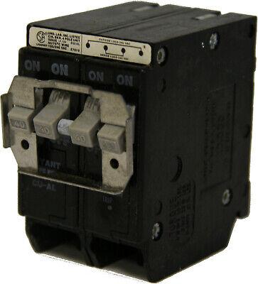 Bryant Bq240240 Quadplex Circuit Breaker 40a 2 Pole 120240vac New