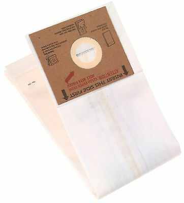 Dirt Devil Type C Deluxe Vacuum Bags (3-Pack), 3700147001
