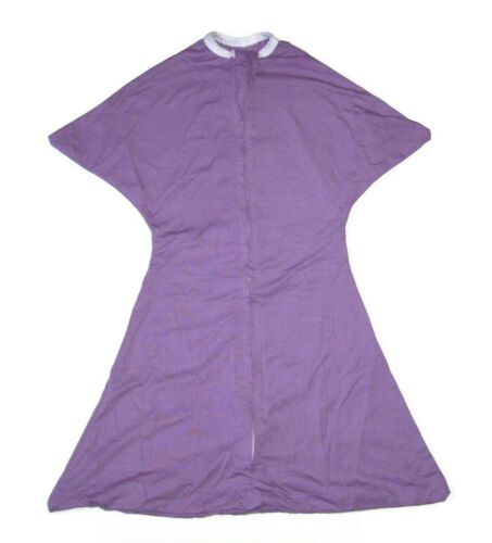 Zipadee Zip Small 4-8 Month Classic Lavender Swaddle Transition Blanket