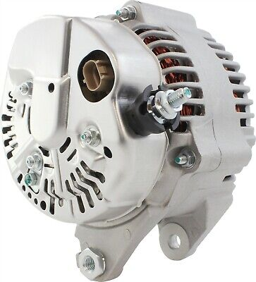 New Alternator replaces Jeep Grand Cherokee 4.0 242 L6 2001 - 2004 56044678AA