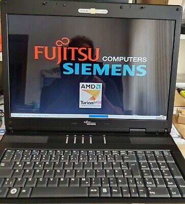 Fujitsu Siemens AMILO xa2528
