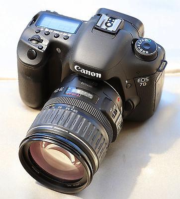 Цифровой фотоаппарат Canon EOS 7D Digital
