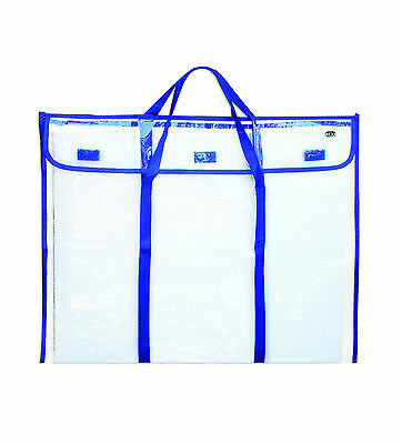 Bulletin Board Expandable Storage Bag 30