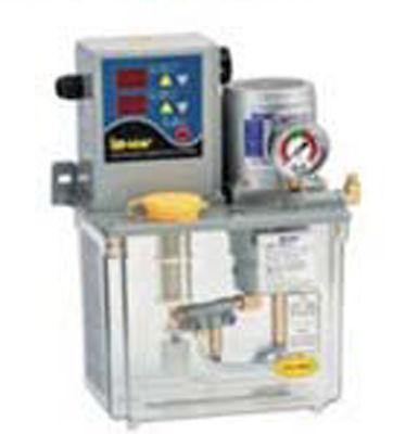 Automatic Resist Lubricator Yae-3l 110v Bijur