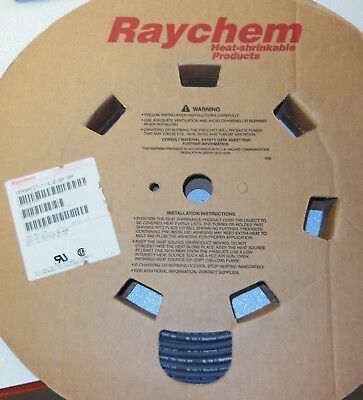 Raychem Versafit-14-0-sp - Heat Shrink Tubing 7 Rolls In One Box