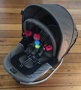 Valco gyro BABY ROCKER with adjustable height Hobart CBD Hobart City Preview