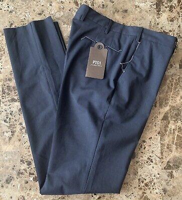 $575 New PT01 Pants size 36
