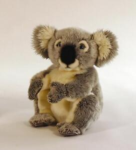 LARGE KOALA BEAR SOFT TOY 28cm KEEL TOYS BRAND NEW