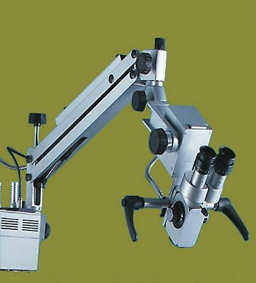 Surgical Operating Microscope Ophthalmology Ent Dental