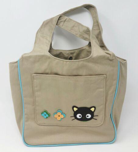 Sanrio Chococat Hand Tote Bag ~ 2003