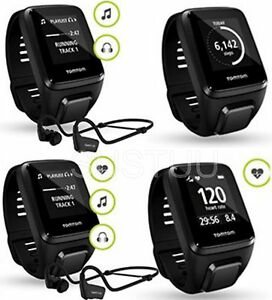TomTom-Spark-3-GPS-Speed-Distance-Sports-Fitness-Watch-Cardio-amp-Music-Variations