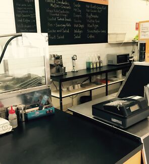 Lunchbar / Cafe FOR SALE Wangara Wanneroo Area Preview