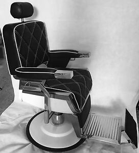 Barbers chair Southport Gold Coast City Preview