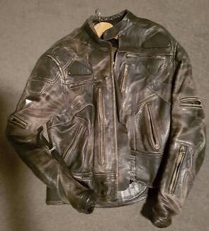 Rjays leather jacket East Cannington Canning Area Preview