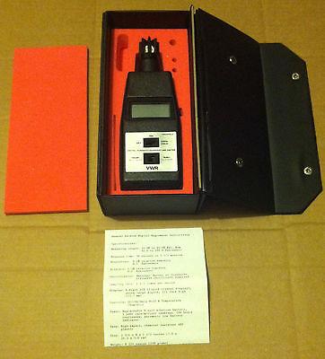 Vwr Traceable Digital Humiditytemperature Meter