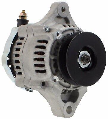 New Alternator Fits Toyota Lift Truck 5fdl-10 5fdl-14 5fdl-15 V1502 270607800171