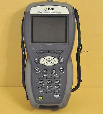 Jdsu Viavi Dsam-2600 Xt Docsis 2.0 Catv Meter Dsam 2600