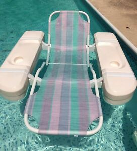 Looking for Pool chair