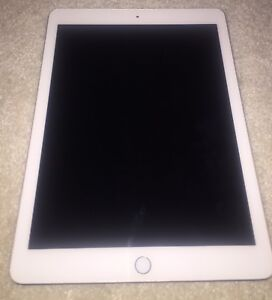 32GB Rose gold iPad