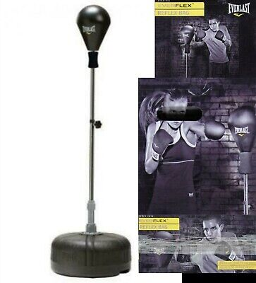 BOUTBAR™ BOXING SPINNING BAR ROTATING TARGET WALL UNIT for GYM or HOME Fitness