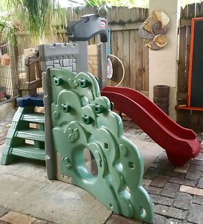 Little Tikes Outdoor Playground with slide