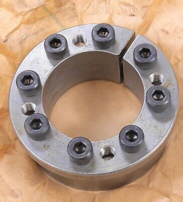 Climax C133m-55x85 Series C133 Metric Locking Assembly