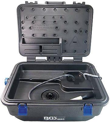 Pequeño Piezas Dispositivo de lavado Taller Coches Lavamanos Lavabo limpiar
