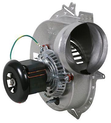 Intercity Furnace Flue Exhaust Blower 115v - 1014433 1014529 Fb-rfb433