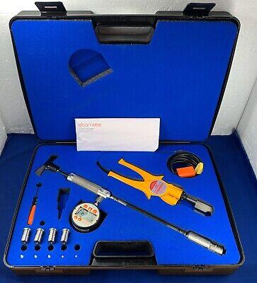 Elcometer 108 Hydraulic Adhesion Tester Digital Gauge 110v