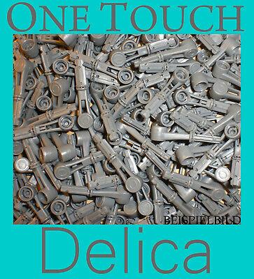 OneTouch Delica Lanzetten 10 50 100 200 400 * vom FACHHAENDLER * NEU *Ultra-dünn