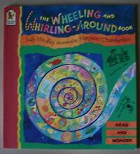 Single Book - SBP#181 - The Wheeling and Whirling-around Book Albany Creek Brisbane North East Preview